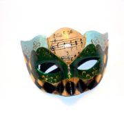 colombina musica verde e celeste