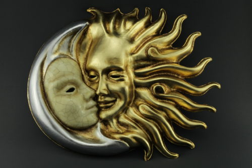 sole luna romantic