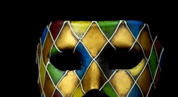 Le maschere Veneziane Autentiche