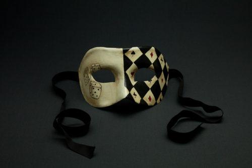 colombina scacchi e dadi e semi carte