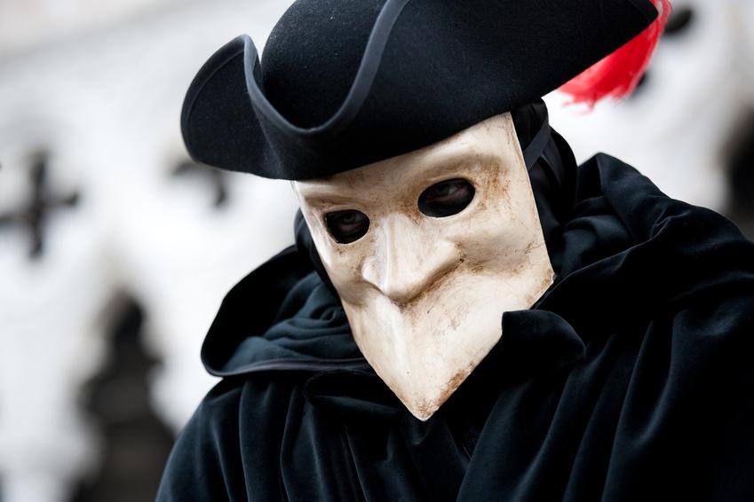 maschera della bauta