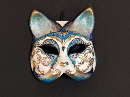 gatto-artistico