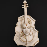 violino-bianco