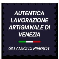 Autentica Lavorazione Artigianale di Venezia